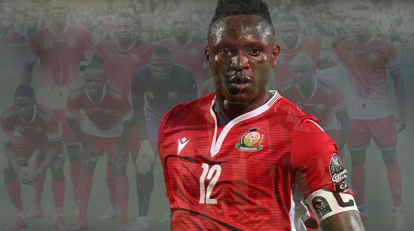 Harambee stars bonuses blame-game has extended to stars Captain Wanyama