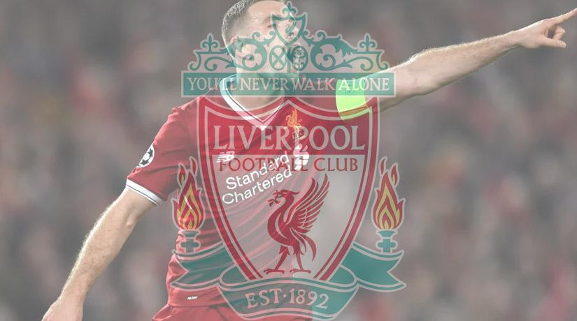 Liverpool Captain Henderson has insisted he will stand with uncomfortable players