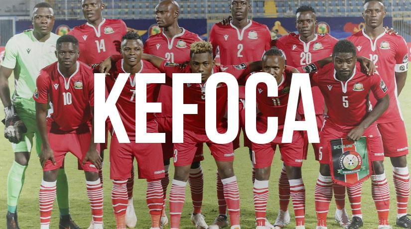 Kefoca has called for a Vetting Committee on hiring Stars Coach