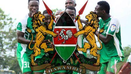 Kenyan Government rolls out funds to cushion vulnerable KPL players