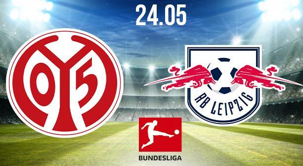 Mainz 05 vs RB Leipzig Preview and Prediction: Bundesliga Match on 24.05.2020