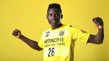 Olunga aims for further success after scoring record-breaking goals in the previous season