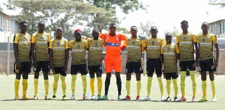 Coast's club, mwatate earn a promotion to National Super League