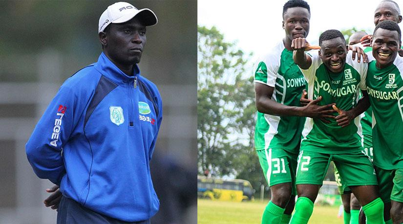 Muyoti underscores that clubs will need extra preparation time if seasons resume