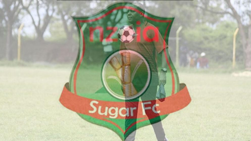 Kadenge dismisses claims that Nzoia Sugar FC has been Disbanded