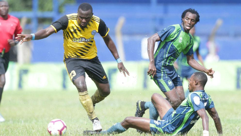 Ronald Okoth: It is time to do justice to the women's football