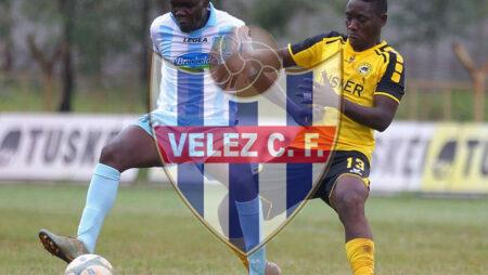 Saad Musa reveals his commitment to AFC Leopards as he sets to join Spanish fourth-tier side Velez CF