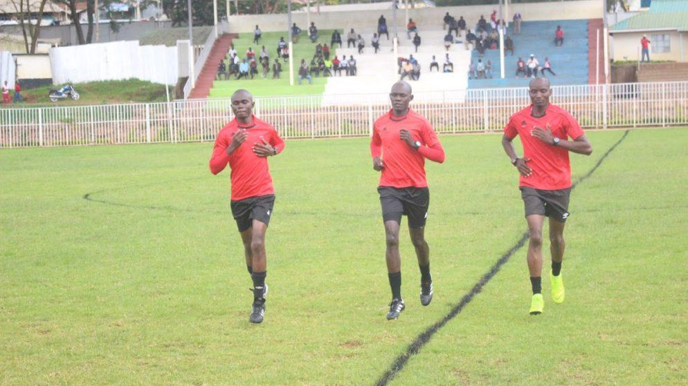 Silibwet FC chooses Gusii Stadium as their home ground does not meet NLS standards