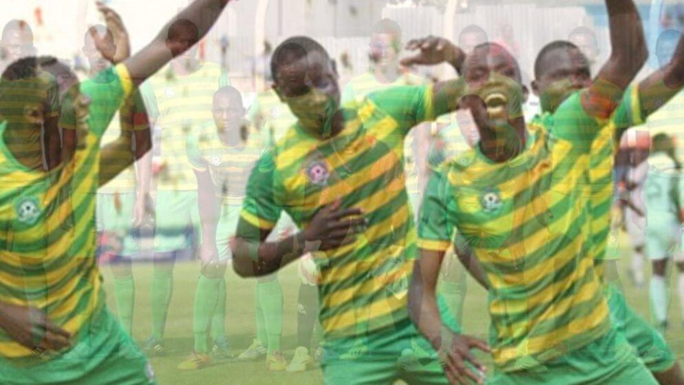 Vihiga United Players pleads has been answered by County Government to settle their five months arrears