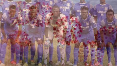 Bandari FC not planning to ask its players to take pay cuts amid the coronavirus pandemic