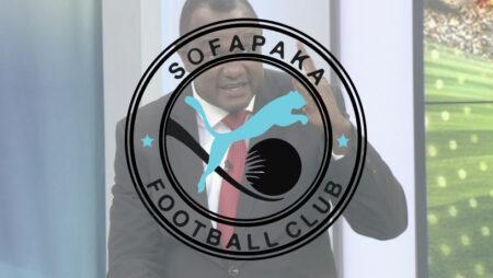Dan Shikanda sends apologizes to Sofapaka over controversial remarks