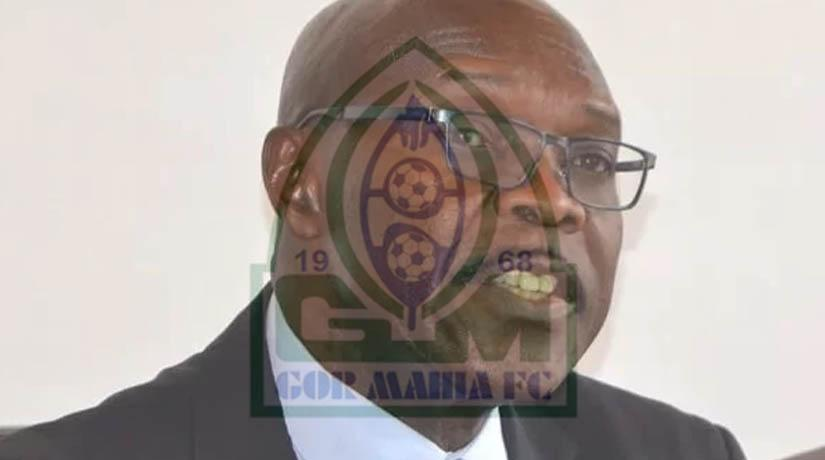 Gor Mahia's boss Ambrose Rachier is certain that the sponsorship deal will ease players tension