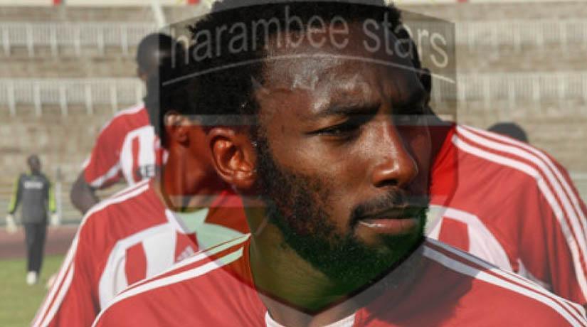 Jamal Mohammed dares former footballers to join FKK top seat race