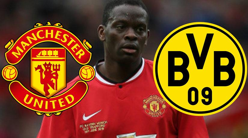 Saha urges Manchester United to sigh from Borussia Dortmund