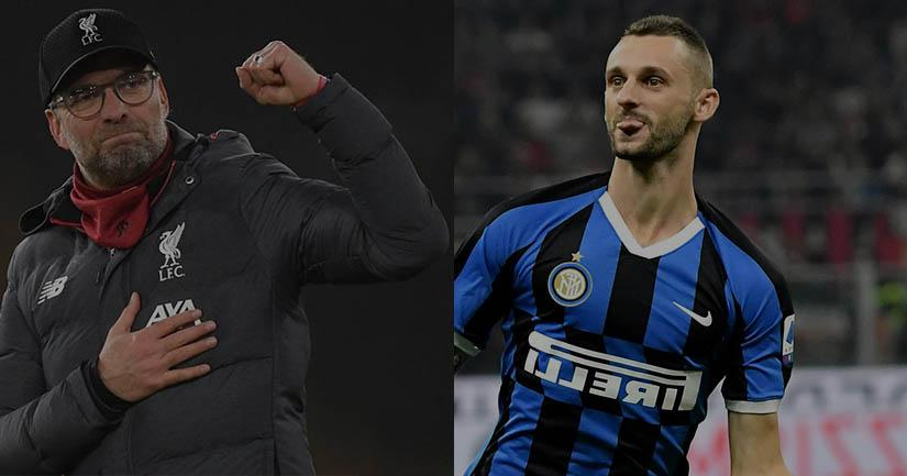 Liverpool eyes Inter Milan star Marcelo Brozovic, Series A expert finds the move worthwhile