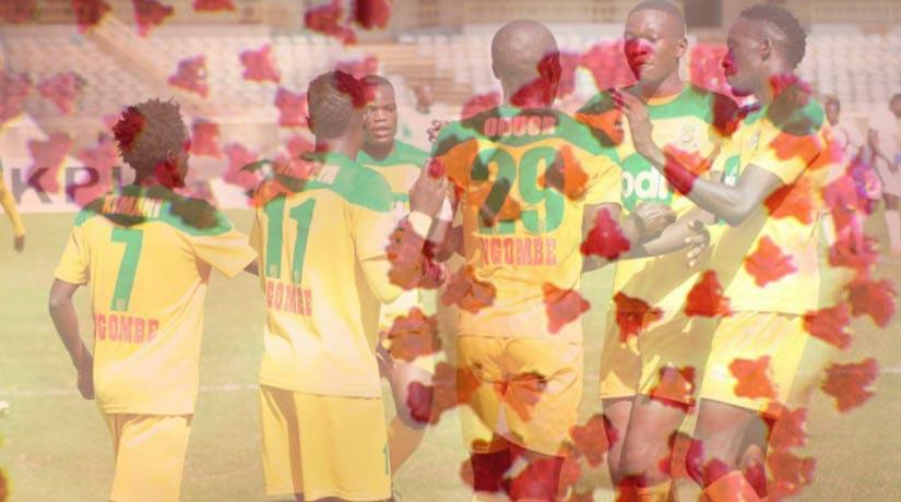 Broke Mathare United players cry out for help