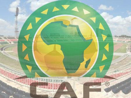 CAF set to inspect renovated Nyayo Stadium
