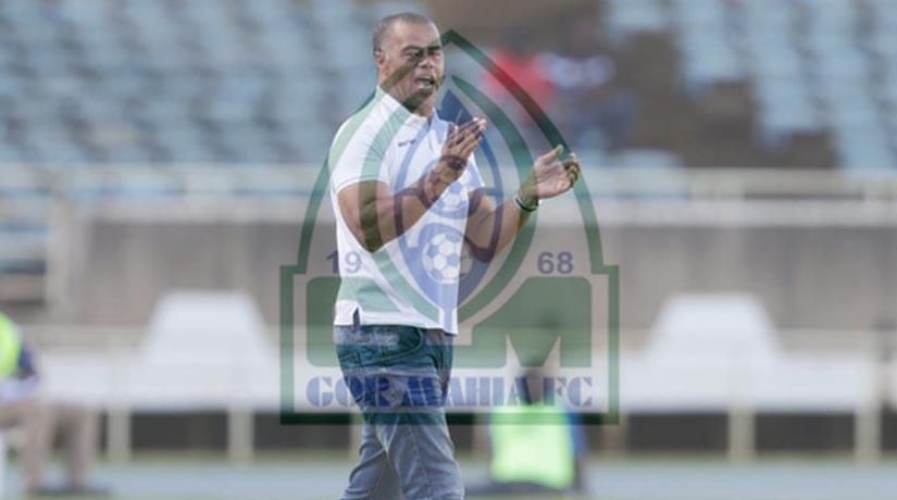 Polack calls on Gor Mahia's squad beef-up ahead of CAF champions league