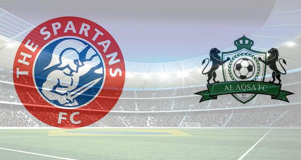 Kibra got talent: Spartans FC trashed Alaqsa FC