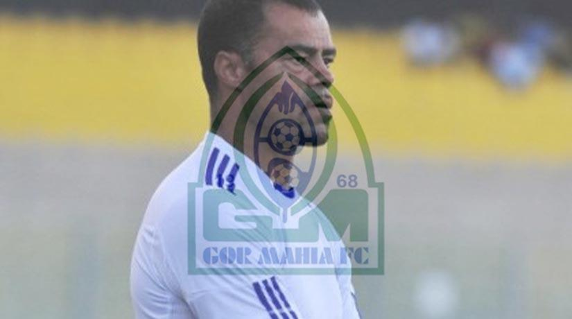 Steve Polack remains committed to Gor Mahia but with an open mindset