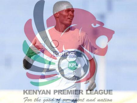 Kasumba expressed interest in returning to KPL
