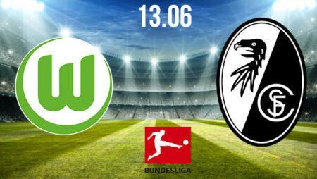 Wolfsburg vs Freiburg Preview and Prediction: Bundesliga Match on 13.06.2020