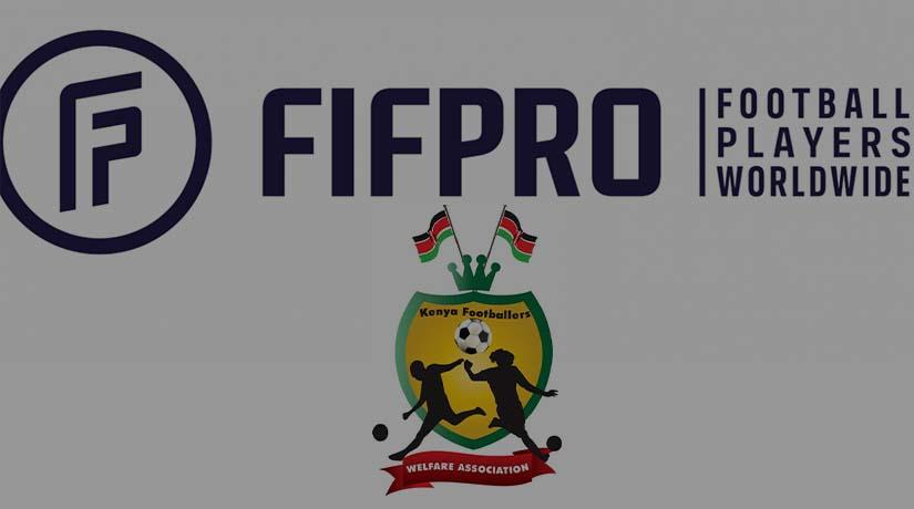 Thika United, Palos and Sony Sugar players set to receive compensation from FIFPRO as demanded by KEFWA