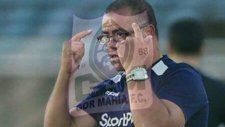 Gor Mahia coach calls on the club management to prioritize on retaining key players