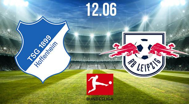 Hoffenheim vs RB Leipzig Preview and Prediction: Bundesliga Match on 12.06.2020
