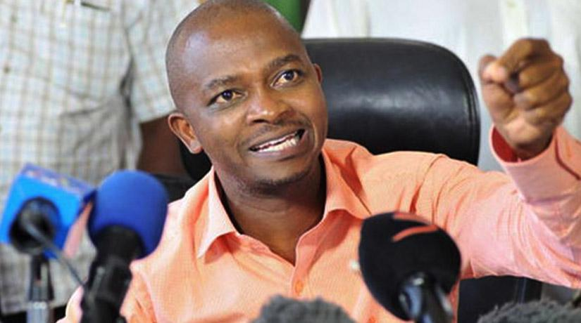 Mwendwa: FKF ready to support club resume training as soon as Government gives approval