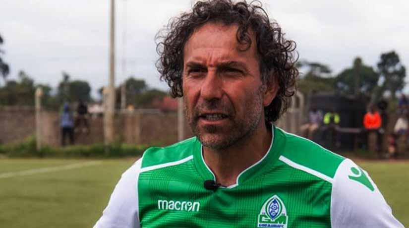 Oktay expresses concern that uncertain times will lead to mental breakdown for Kenyan footballers