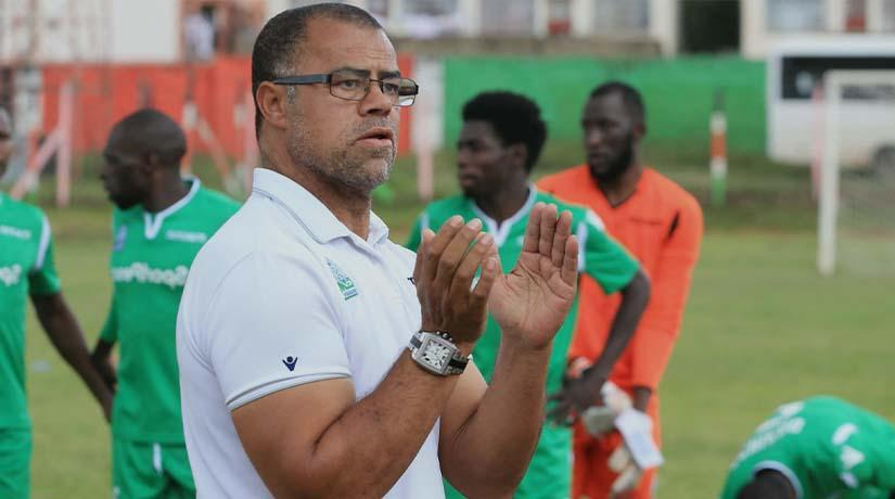 Polack expresses the grievances of KPL players and hopes for resumption of normalcy