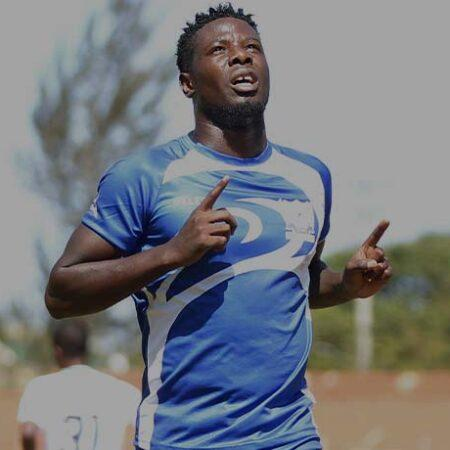 Wanga not interested in the FKF top seat for now
