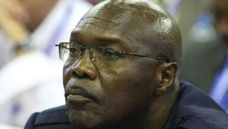 Gor Mahia August 8 polls in jeopardy as registered members give Electoral board Chairman Kowero seven days to respond