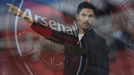 Arteta: Arsenal does not need European football to attract talented players