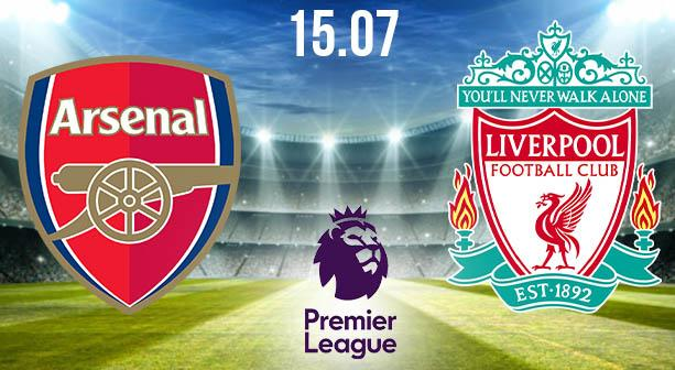 Arsenal vs Liverpool Preview and Prediction: Premier League Match on 15.07.2020