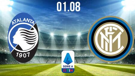 Atalanta vs Inter Milan Preview and Prediction: Serie A Match on 01.08.2020