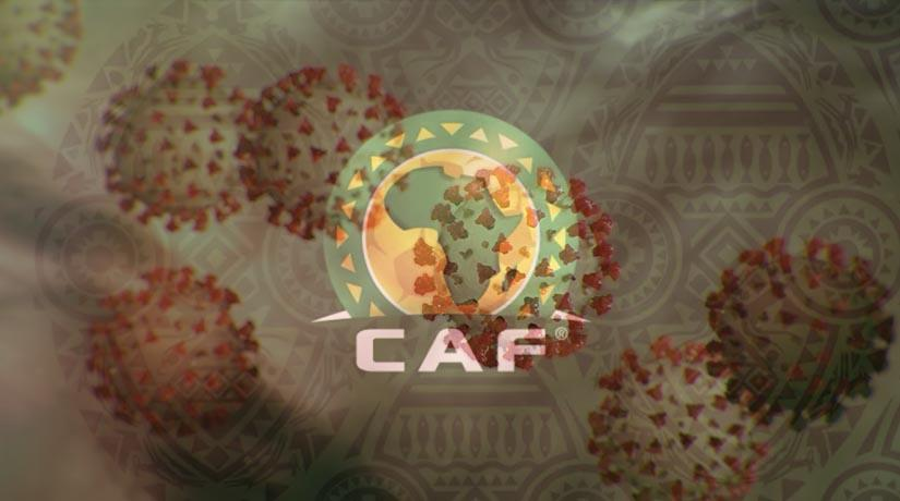 Africa football competition format will be different after coronavirus pandemic