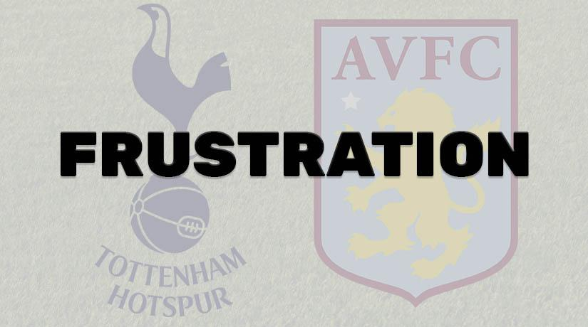 Tottenham and Aston Villa suffer new frustration over incorrect VAR penalty decisions