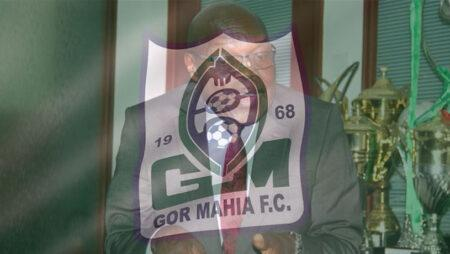 Gor Mahia officials on spot after pocketing Sh10m and working out of a deal with a betting firm