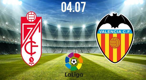 Granada vs Valencia Preview and Prediction: La Liga Match on 4.07.2020