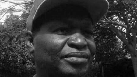Former Harambee Stars midfielder Hamisi Shamba Takes His Final Vow