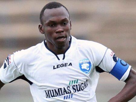 Former Leopards captain Imbalambala pleads for medical assistance from well-wishers