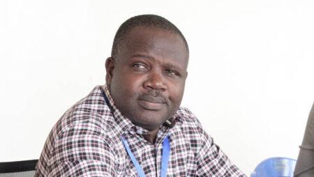 Sakwa: Nairobi Stima determined to shine despite losing a sponsor