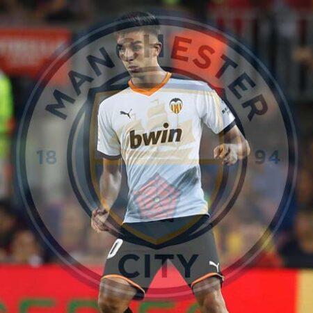 Man City about to reach an agreement on Ferran Torres transfer