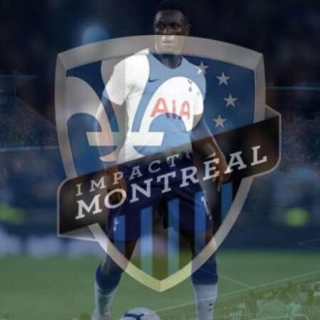 Wanyama believes his new team Montreal Impact's potential
