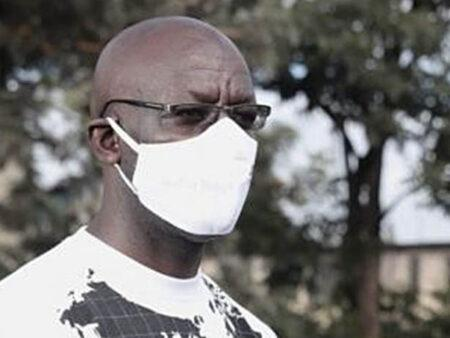 Former Harambee Stars captain Musa Otieno discharged from hospital