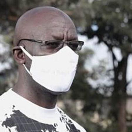 Former Harambee Stars captain Musa Otieno discharged from hospital