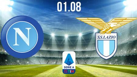 Napoli vs Lazio Preview and Prediction: Serie A Match on 01.08.2020