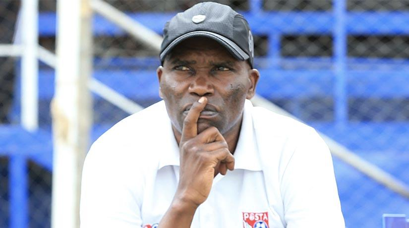 Pamzo is certain to retain six of his players